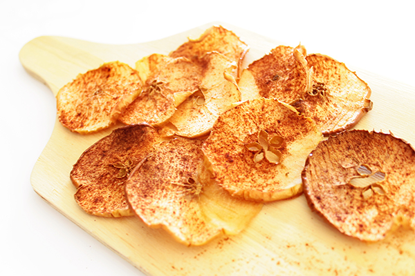 With Relish Apple Crisps 5