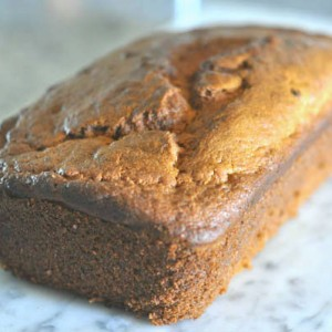 Traditional Banana Bread