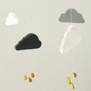 Ceramic Cloud Mobile